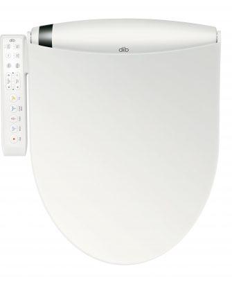 DIB BIDET C520 1Shop Bidet at Bidets Online   Your Australian Bidet Online Shop. Japanese Toilet Seat Australia. Home Design Ideas